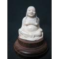 Buddha van ivory